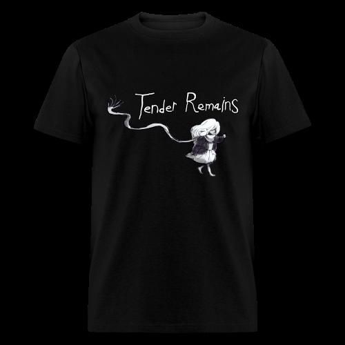 Tender Remains ♂ - Men's T-Shirt