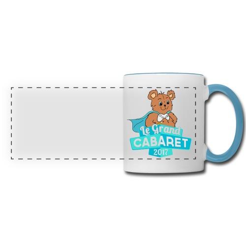 Tasse variation GC édition limitée - Panoramic Mug