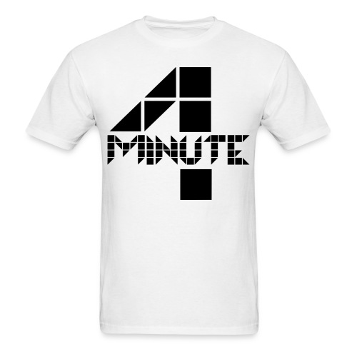 4Minute - Men's T-Shirt