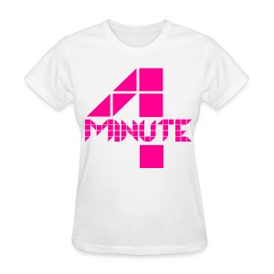 4Minute - Women's T-Shirt