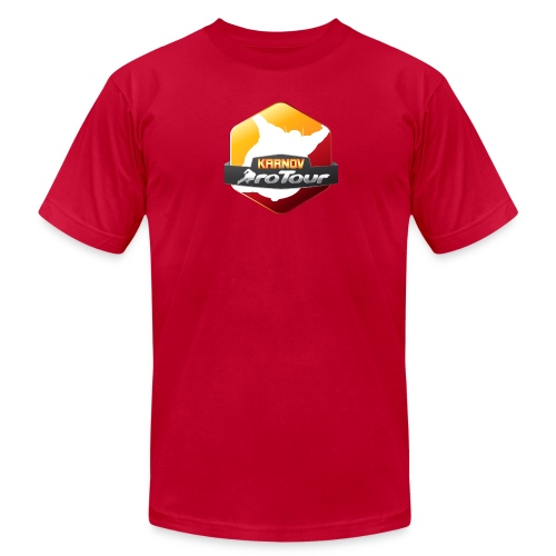 Karnov Pro Tour - Men's Fine Jersey T-Shirt