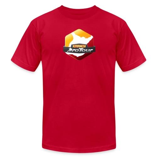 Karnov Pro Tour - Men's  Jersey T-Shirt