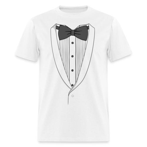 Get Your Tux On - Men's T-Shirt
