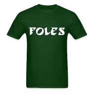 T-Shirts ~ Men's T-Shirt ~ Foles Eagles Shirt