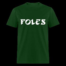 Foles Eagles Shirt ~ 351