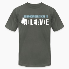 Schrödinger's cat - Heavy T