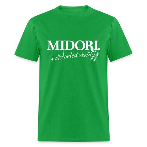 Elliott Smith Midori Tribute Tee - Men's T-Shirt