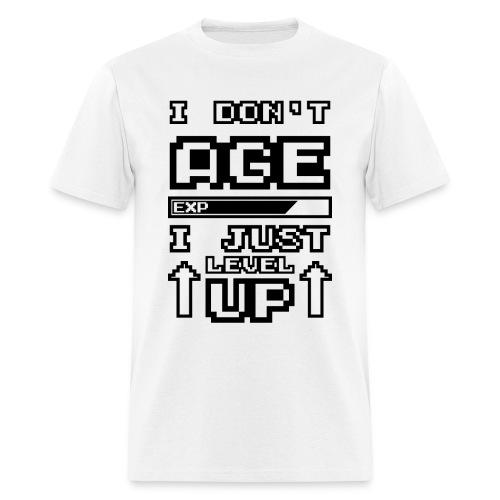 Level UP - Men's T-Shirt