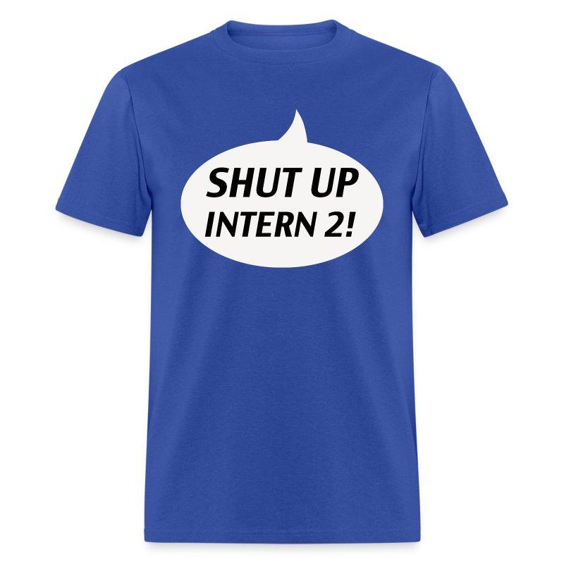 Shut Up! Bubble (Men's) - Men's T-Shirt