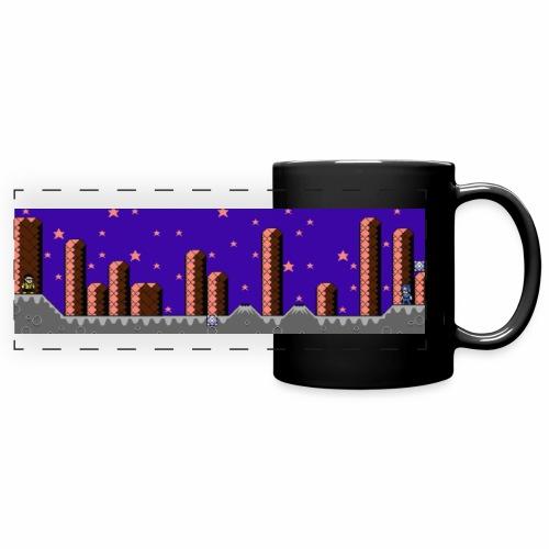Joey and Owen Save the Mug - Full Color Panoramic Mug