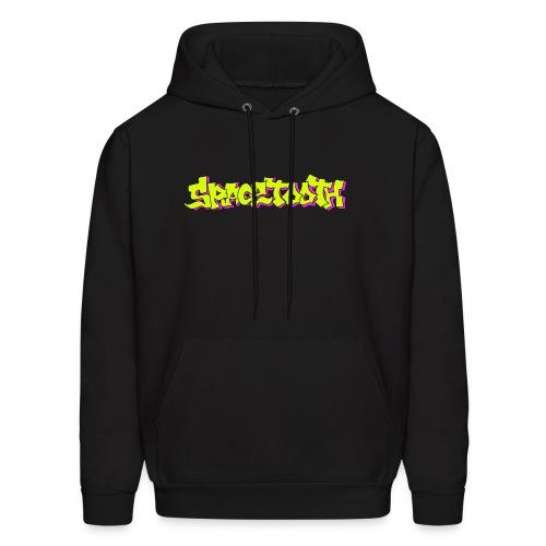 spacetooth hoodie  - Men's Hoodie