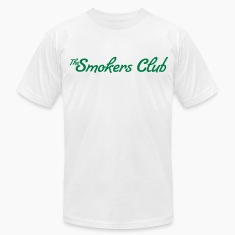 the Smokers Club T-Shirts