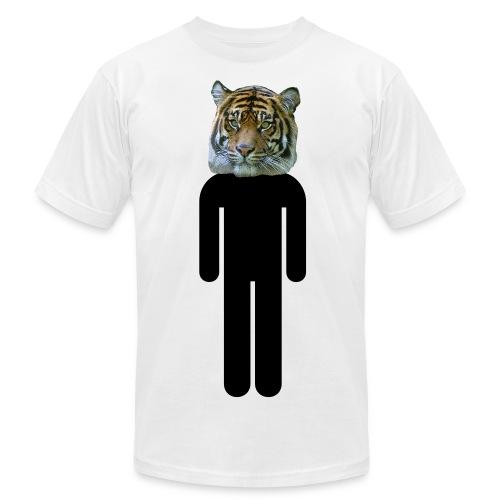 Men's Room Tee - Men's  Jersey T-Shirt