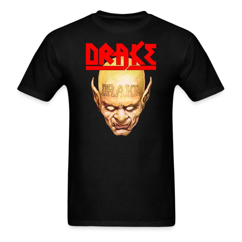 TYLER THE KREATOR DRAKE / GOBLIN - Men's T-Shirt