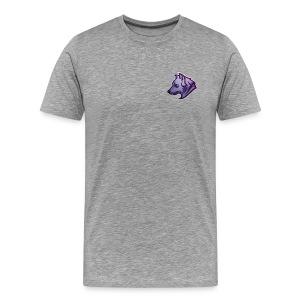 Wolfz T-Shirt - Men's Premium T-Shirt