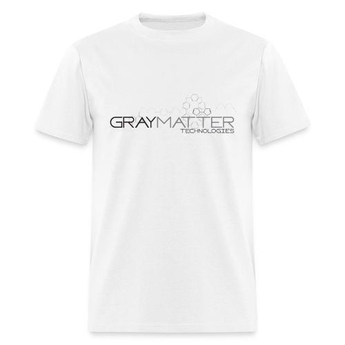 Gray Matter Tech - Men's T-Shirt