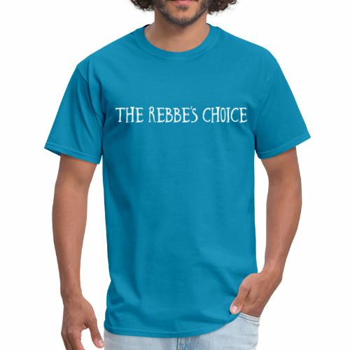 100% Cotton T-shirt - Men's T-Shirt