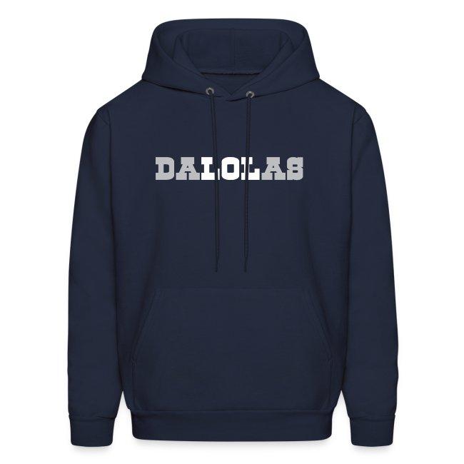 DALOLAS - LOL DALLAS SweatSHIRT