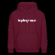 Hoodies ~ Men's Hoodie ~ Philly In Play Run(s) SweatShirt