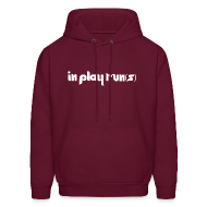 Hoodies ~ Men's Hoodie ~ Philly In Play Run(s) SweatShirt