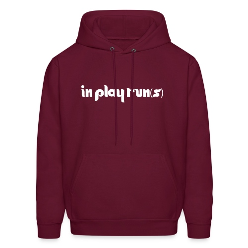 Philly In Play Run(s) SweatShirt - Men's Hoodie