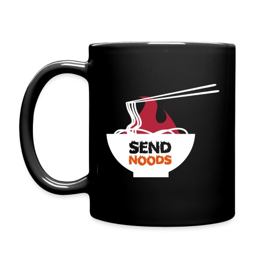 Send More Mug (SM002) - Full Color Mug
