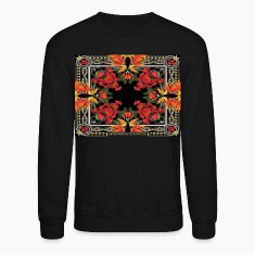 Givenchy inspired crew neck .02
