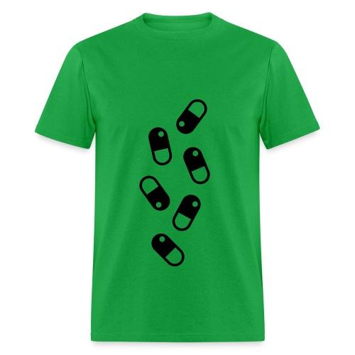 Pills T-Shirt - Men's T-Shirt