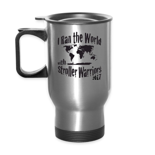 2017 Travel Mug - Travel Mug