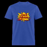 T-Shirts ~ Men's T-Shirt ~ JoshJepson CLASSIC