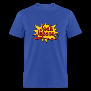 JoshJepson CLASSIC - Men's T-Shirt