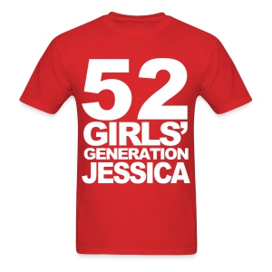 [SNSD] Jessica - Men's T-Shirt