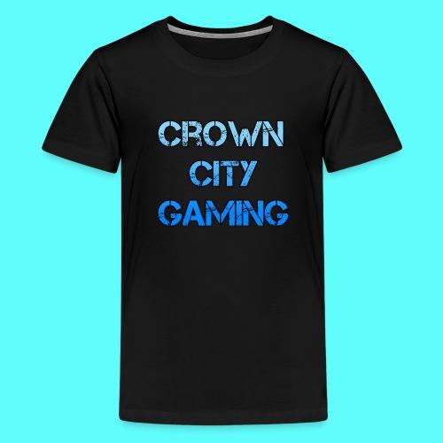 CCG Kid's Premium T-Shirt - Kids' Premium T-Shirt