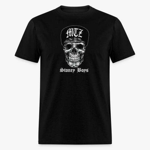 MTZ Stoney Boys Legacy  - Men's T-Shirt
