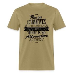 Alternatives - Men's T-Shirt