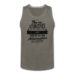 Alternatives - Men's Premium Tank
