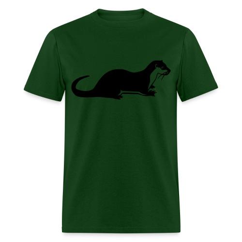 otter - Men's T-Shirt