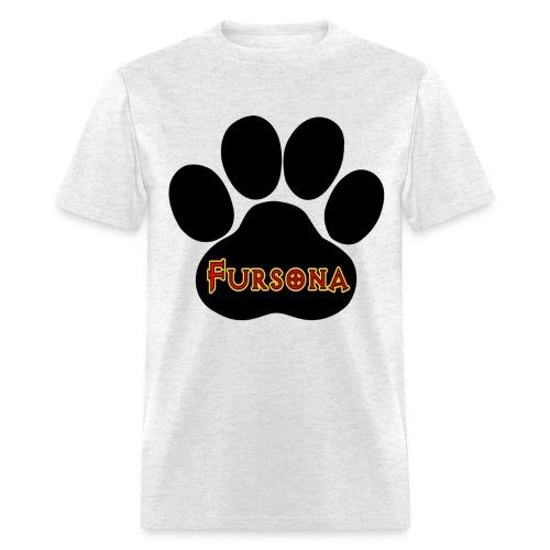 Fursona - Men's T-Shirt