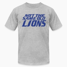 Not The Same Old Lions T-Shirts
