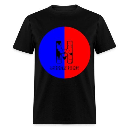 MHLOGOSHIRT - Men's T-Shirt
