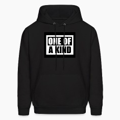 G-Dragon's One Of A Kind Hoodie