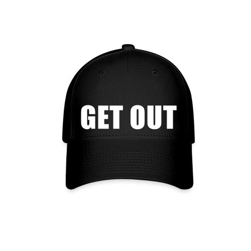 BIGBANG- GD Get Out Cap - Baseball Cap