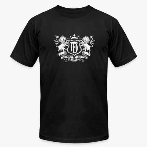 FabDis - Men's Basic Tee - Men's Fine Jersey T-Shirt