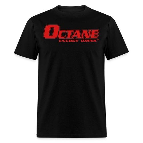 OCTANE ENERGY DRINK™ MEN'S TSHIRT - Men's T-Shirt