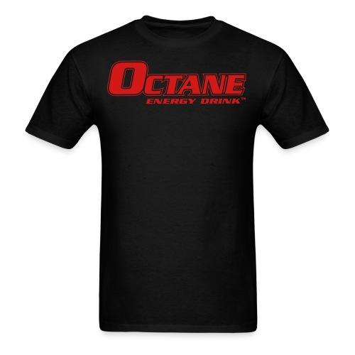 OCTANE ENERGY DRINK™ MEN'S TSHIRT - Men's T-Shirt