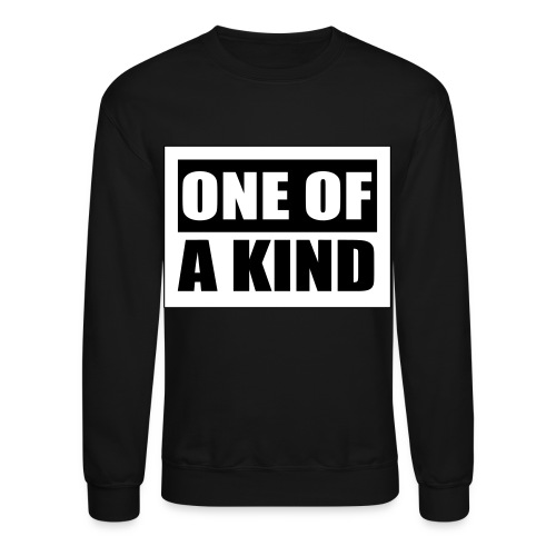 GD - ONE OF A KIND SWEATER - Crewneck Sweatshirt