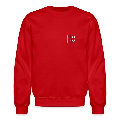 Ukiyo Crewneck - Crewneck Sweatshirt