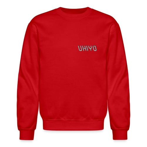 Ukiyo Vintage Crewneck - Crewneck Sweatshirt