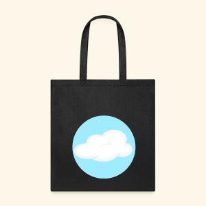 Cloud Nest Tote Bag - Tote Bag