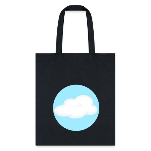 Cloud Nest Tote Bag - Tote Bag
